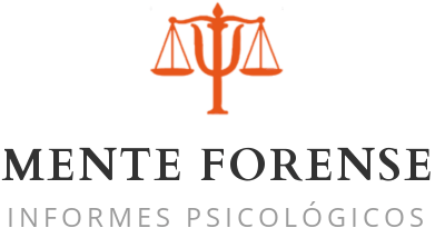 Logo Mente Forense