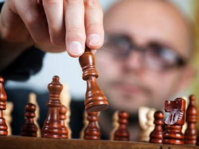Terapia Breve Estratégica