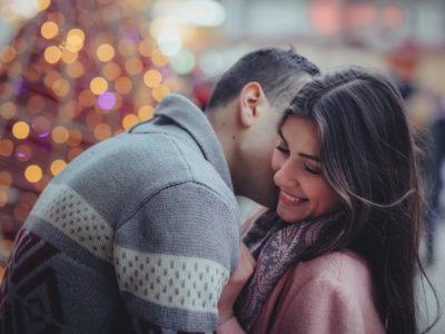 necesidad amor, relación, pareja