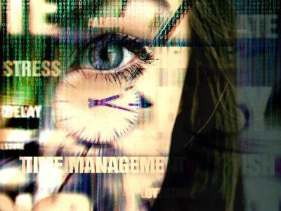 digital, estrés, ansiedad, tecnoestrés